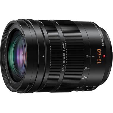 Panasonic H-ES12060E Leica DG Vario-Elmarit Kamera MFT-Objektiv