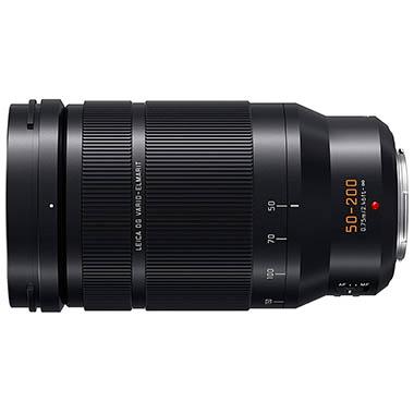 anasonic H-ES50200E9 Leica DG Vario-Elmarit MFT Objektive